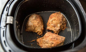 Air Fry Chicken Thighs …   Air Fryer Recipes In 2019… – Power Airfryer Xl Recipes Chicken Wings