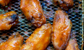 AIR FRYER BUFFALO CHICKEN WINGS!!! + Tasty Air Fryer Recipes – Pressure Cooker Xl Recipes Chicken Wings