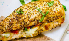 Air Fryer Chicken Breast Recipe | The Gracious Pantry – Air Fryer Recipes Chicken Breast