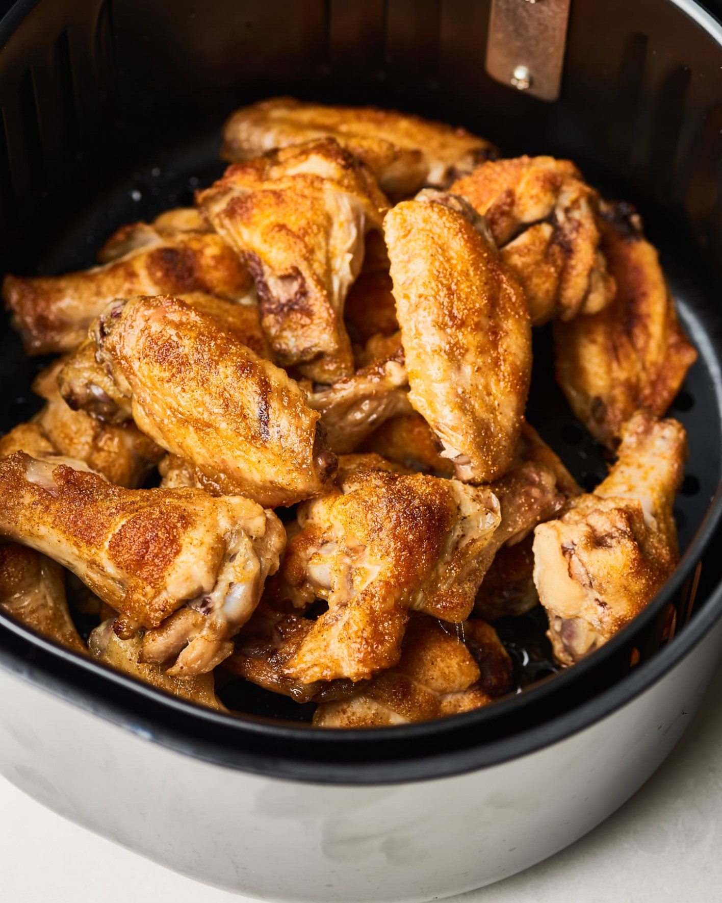 Air Fryer Chicken Wings - air fryer recipes chicken wings