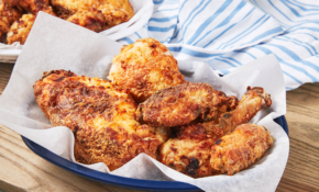 Air Fryer Fried Chicken – Air Fryer Xl Recipes Chicken