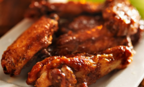 Air Fryer Honey BBQ Chicken Wings – Bbq Recipes Chicken