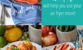 Air Fryer Vegetables | How To, Recipes, & More! – My Crazy ..