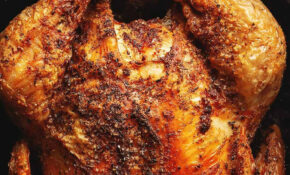Air Fryer Whole Chicken • Low Carb With Jennifer – Air Fryer Recipes Chicken