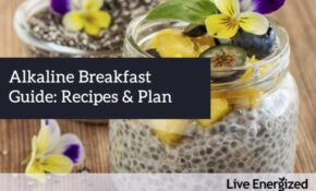 Alkaline Breakfast Recipes & Guide – 14 Days To An ..