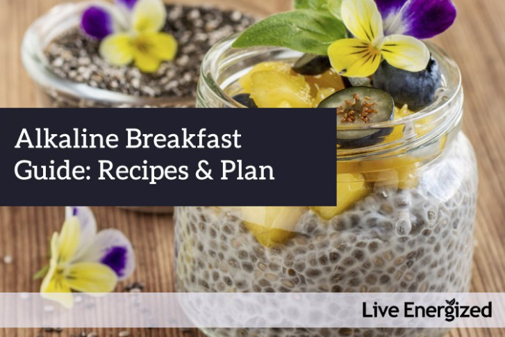 Alkaline Breakfast Recipes & Guide - 14 Days to an ..