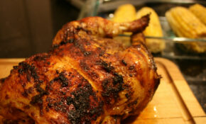 All American Rotisserie Chicken – BigOven – Recipes That Use Rotisserie Chicken