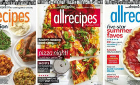 All Recipes Magazine : Chritmas Dinner Ideas – All Recipes Dinner