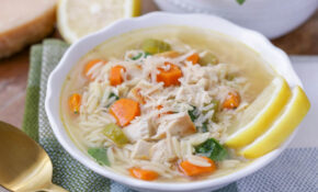All Time FAVORITE Healthy Soup Recipes | Lil' Luna – Healthy Recipes That Taste Good