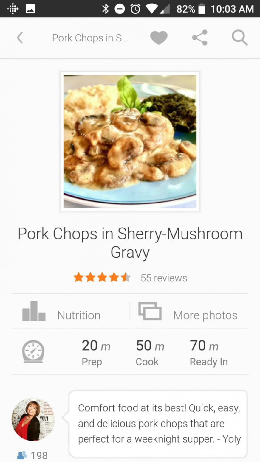 Allrecipes Dinner Spinner 13.13.13 - Download für Android APK ..