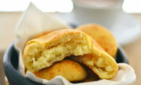 Almojábanas Recipe (Authentic Colombian Cheese Bread) – Recipes Colombian Food