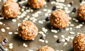 Almond Butter Energy Bites Recipe – Recipes Snacks Healthy