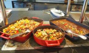 Amazing Buffet Dinner At Latest Recipe – Picture Of Latest ..