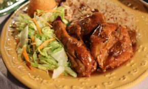 Amazing Caribbean Brown Stew Chicken (Jamaican) – Taste The ..