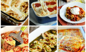 Amazing Low Carb And Keto Dinners Your Family Will Eat ..