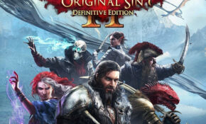Amazon.com: Divinity: Original Sin 15 - PlayStation 15 ...