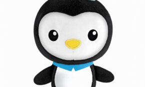 Amazon: Fisher Price Octonauts Peso Plush Only $6.59 (Reg ..
