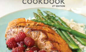 American Heart Association Quick & Easy Cookbook, 15nd Edition : More Than  1500 Healthy Recipes You Can Make In Minutes – Recipes For A Healthy Heart