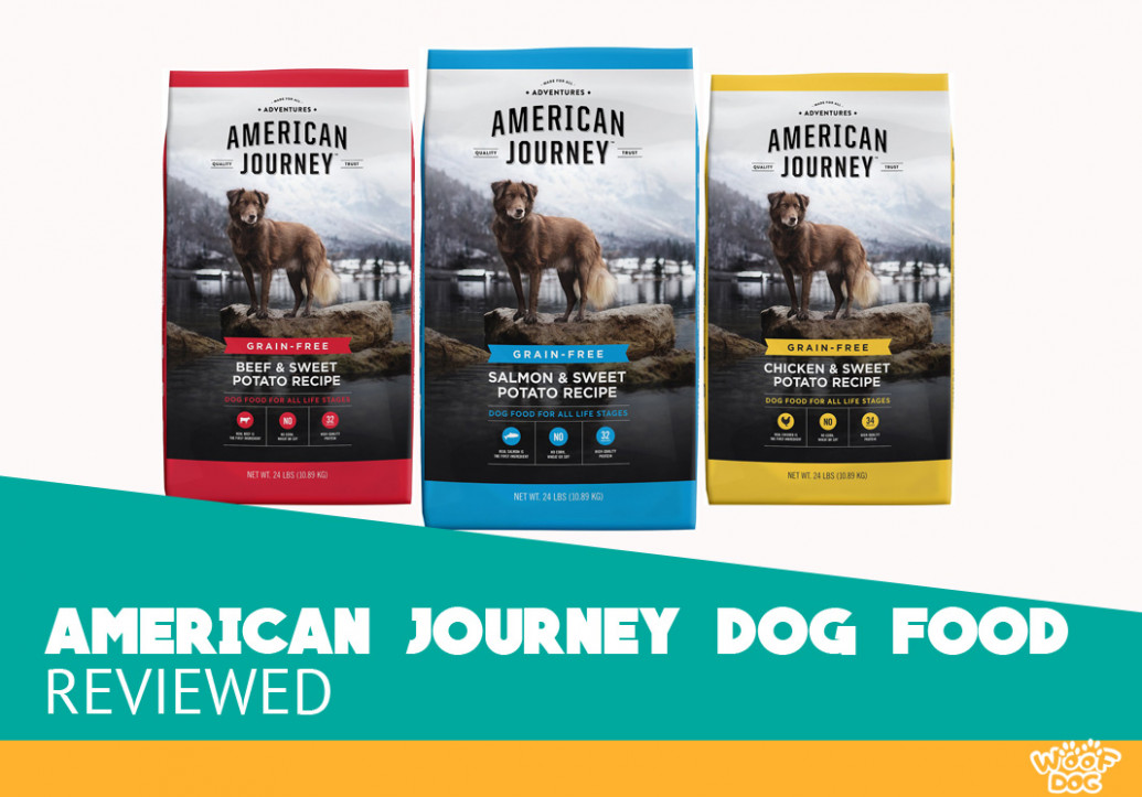 American Journey Dog Food Review - Top Recipes for 13 - recipes to make hypoallergenic dog food