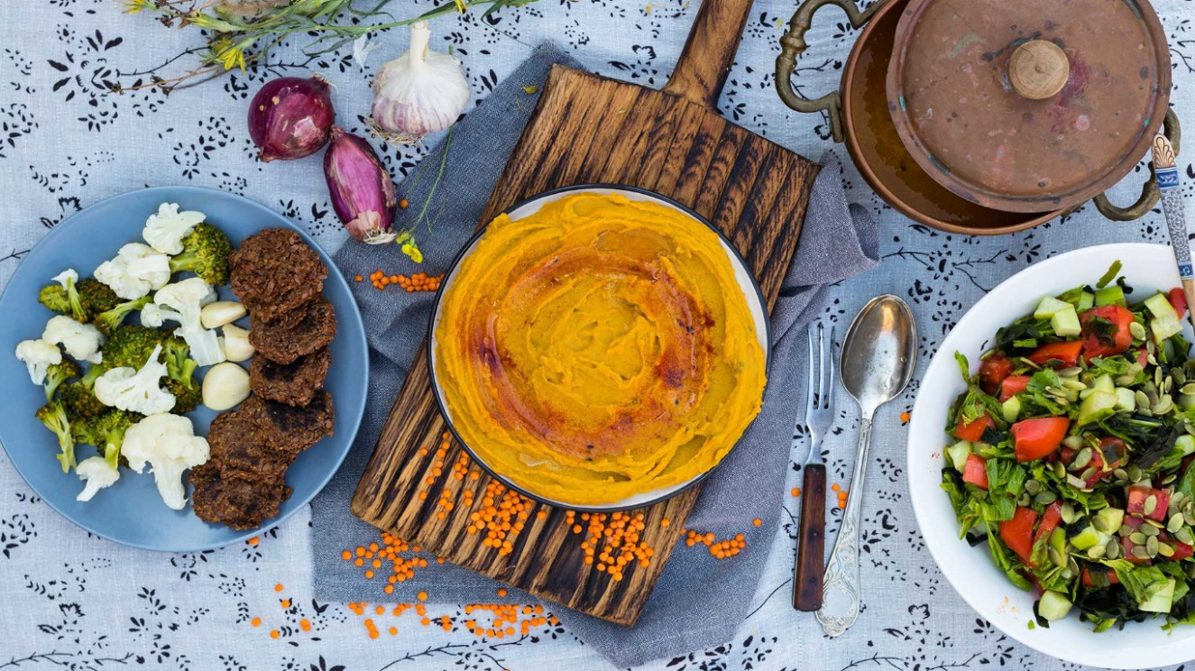 An Insider's Guide To Israeli Food | Lovefood