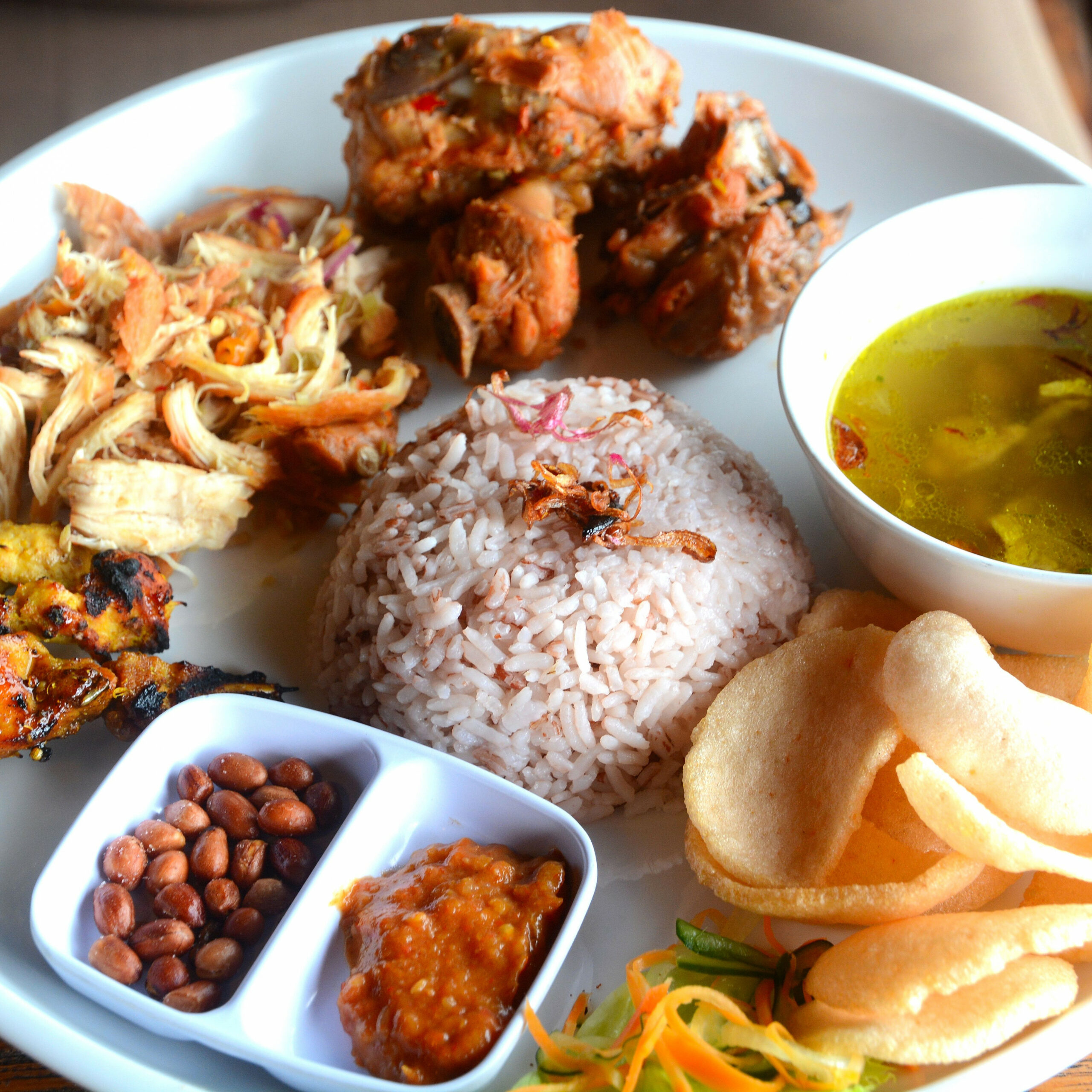 An Introduction to Malay Food and Culture - malaysian food recipes