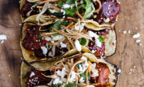 An Overwhelming Amount Of Cinco De Mayo Recipes. – Half ..