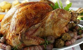 Anatomy Of A British Christmas Dinner | Anglophenia | BBC ..