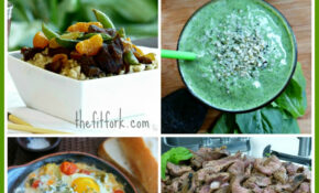 Anemia In Runners & Healthy Iron Rich Recipes | Pregnancy ..