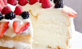 Angel Food Cake Cool Whip Recipe – Recipes With Angel Food Cake