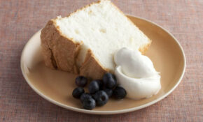 Angel Food Cake Recipe | Alton Brown | Food Network – Recipes With Angel Food Cake