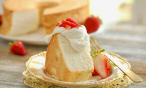 Angel Food Cake Recipe – Recipes Angel Food Cake