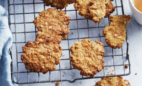 Anzac Biscuits | Healthy Recipe | WW Australia – Healthy Recipes Australia