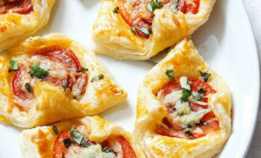 Appetizers for Party: 17 Delicious and Easy Recipes ...