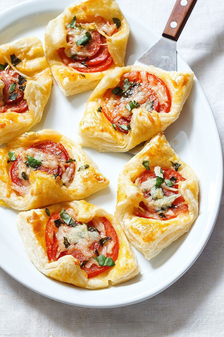 Appetizers for Party: 17 Delicious and Easy Recipes ..