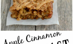 Apple Cinnamon Breakfast Bars | Recipe | Favorite Recipes ..