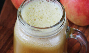Apple Juice Recipe | How To Make Apple Juice With ..