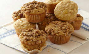 Apple Oatmeal Muffins – Oat Recipes Dinner