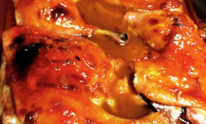 Apricot Chicken – Aunt Bee's Recipes – Recipes Apricot Chicken