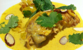 Apricot Chicken Curry – Apricot Recipes Chicken