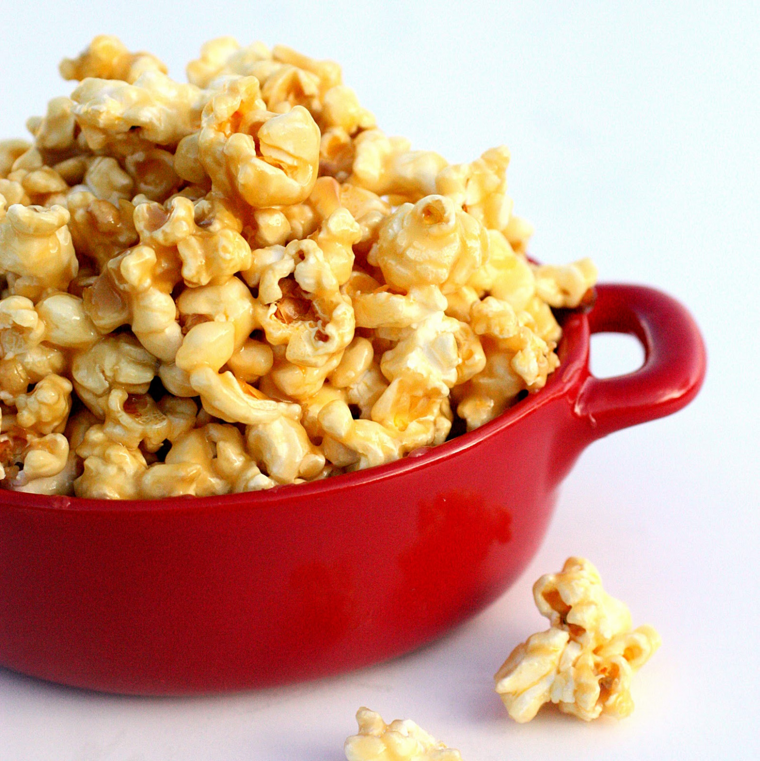 April 6 is National Caramel Popcorn Day | Foodimentary ..