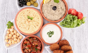 Arabic Cuisine – Arabic Food Recipes With Pictures