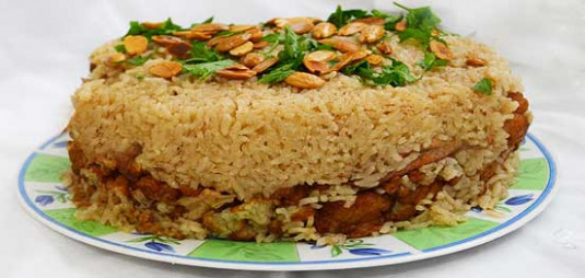 Arabic Food Recipes | AleppoFood - arabic food recipes with pictures