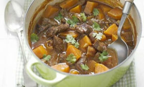 Aromatic Lamb With Dates Recipe | BBC Good Food – Www