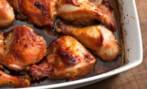 Asian Marinated Baked Chicken – Chicken Recipes In Oven