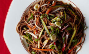 Asian Noodle Recipes – Rachael Ray Every Day – Food Recipes Noodles