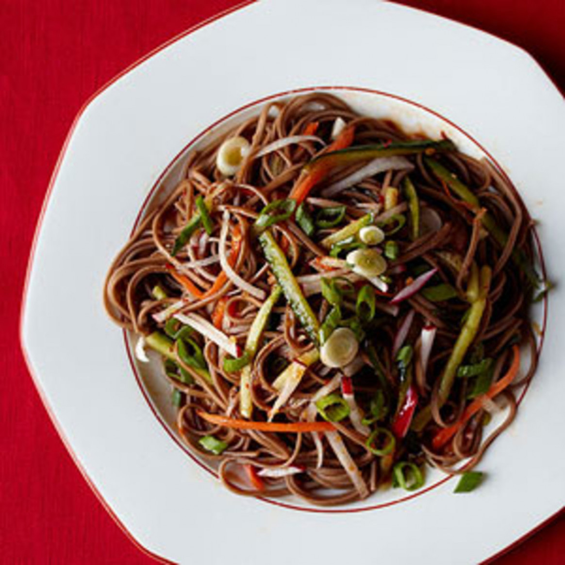 Asian Noodle Recipes - Rachael Ray Every Day - Food Recipes Noodles