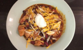 Atkins Chicken Chili – Atkins Recipes Chicken