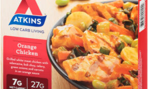 Atkins™ Orange Chicken 13 Oz