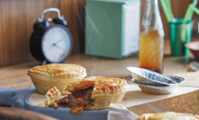 Aussie Beef Pies – Old Australian Food Recipes