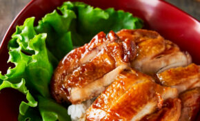 Authentic Chicken Teriyaki Recipe (照り焼きチキンレシピ) – Japanese – Japanese Recipes Chicken